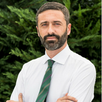 Ferrero's Federico Grati, ready to inspire young leaders in sustainability