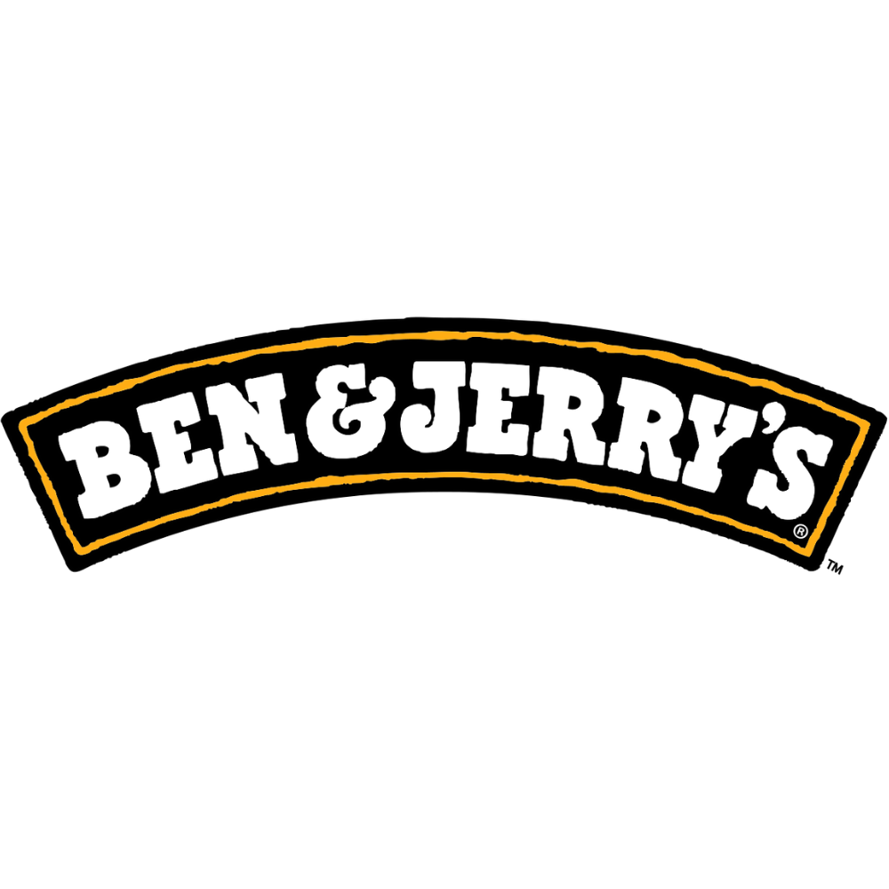 ben jerry logo