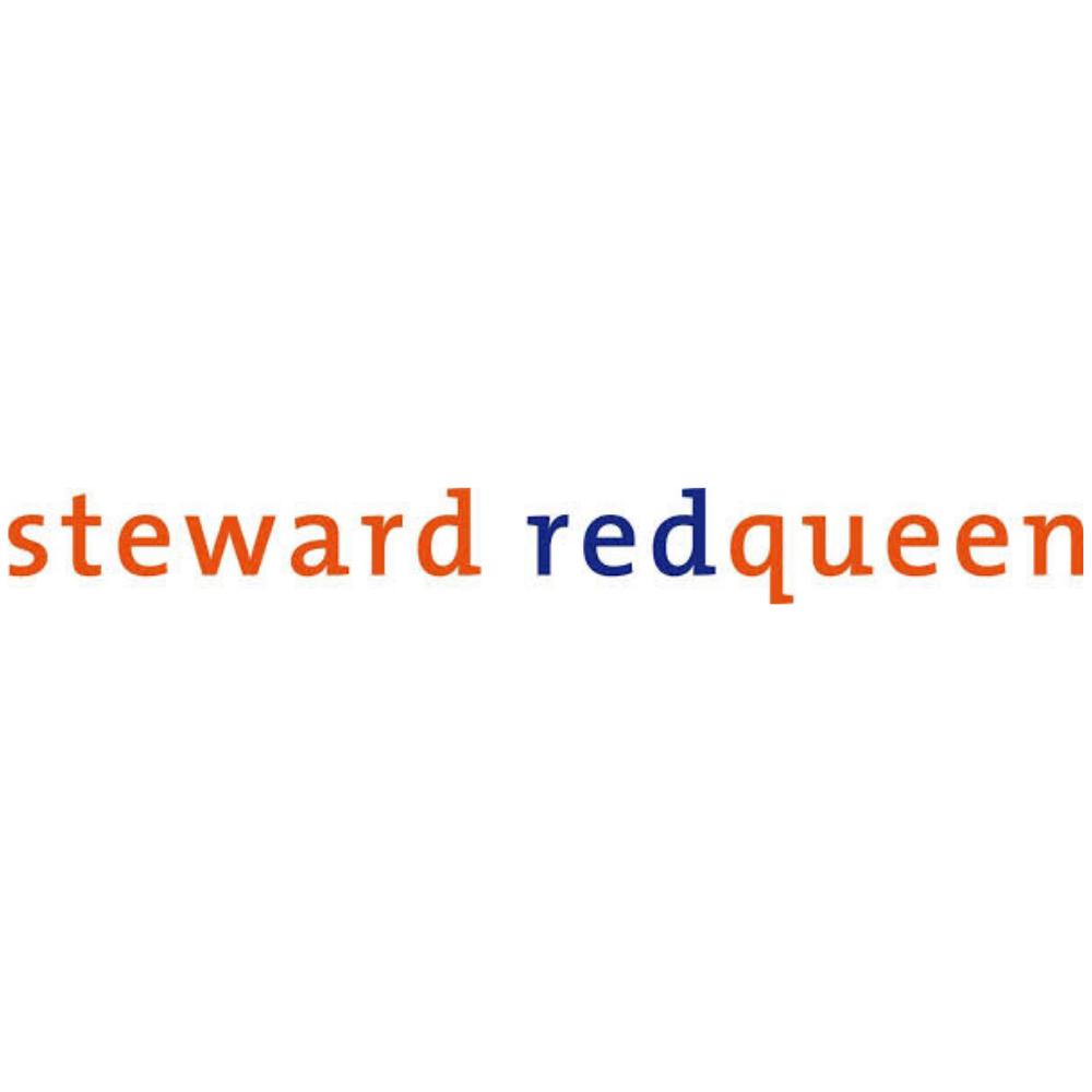 steward redqueen logo
