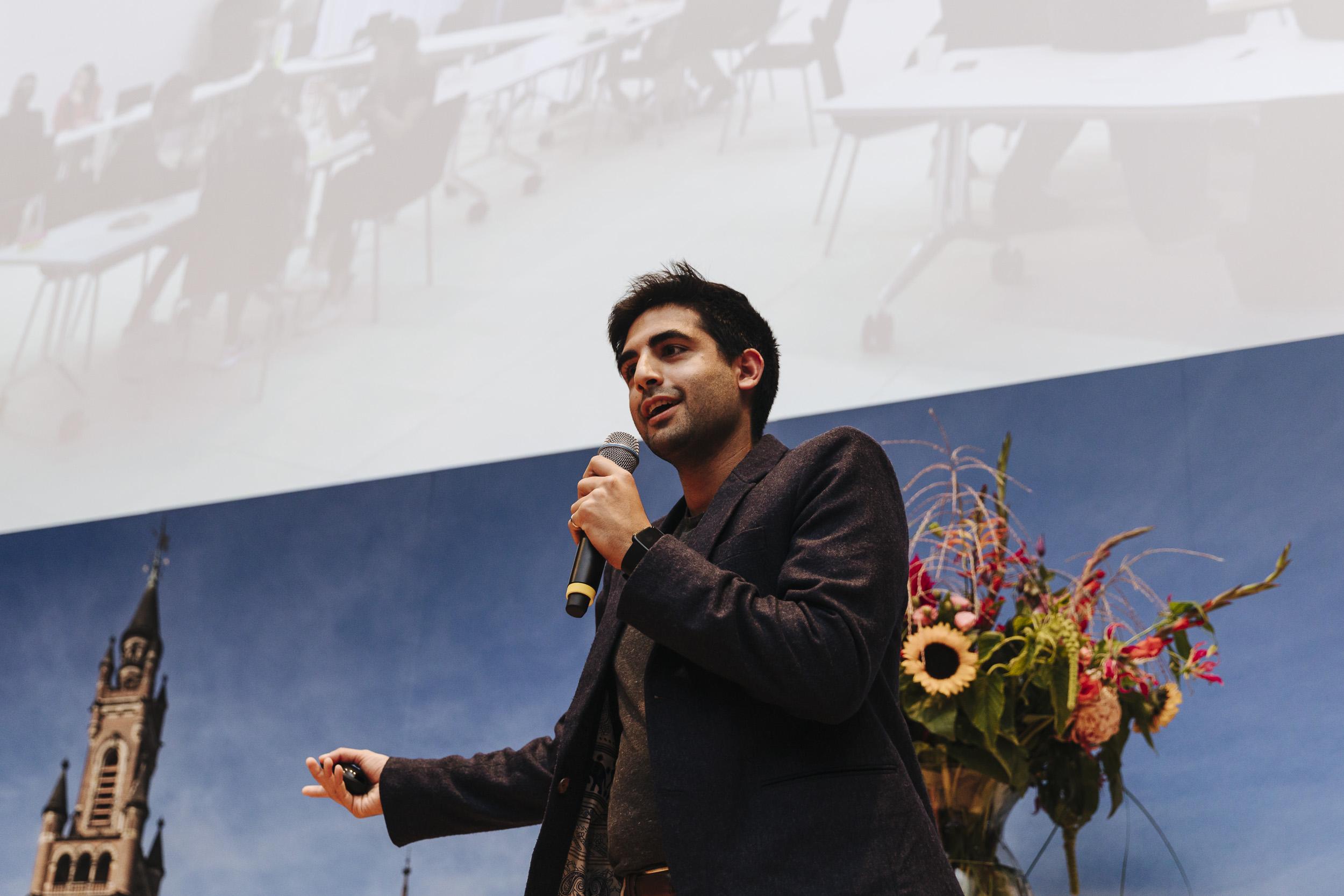 Kevin Shahbazi