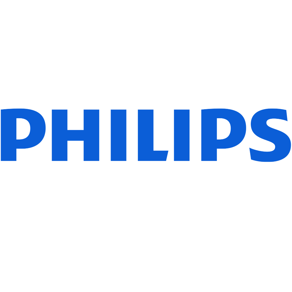Philips logo large