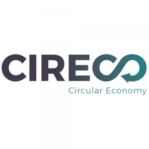 cireco circular economy logo