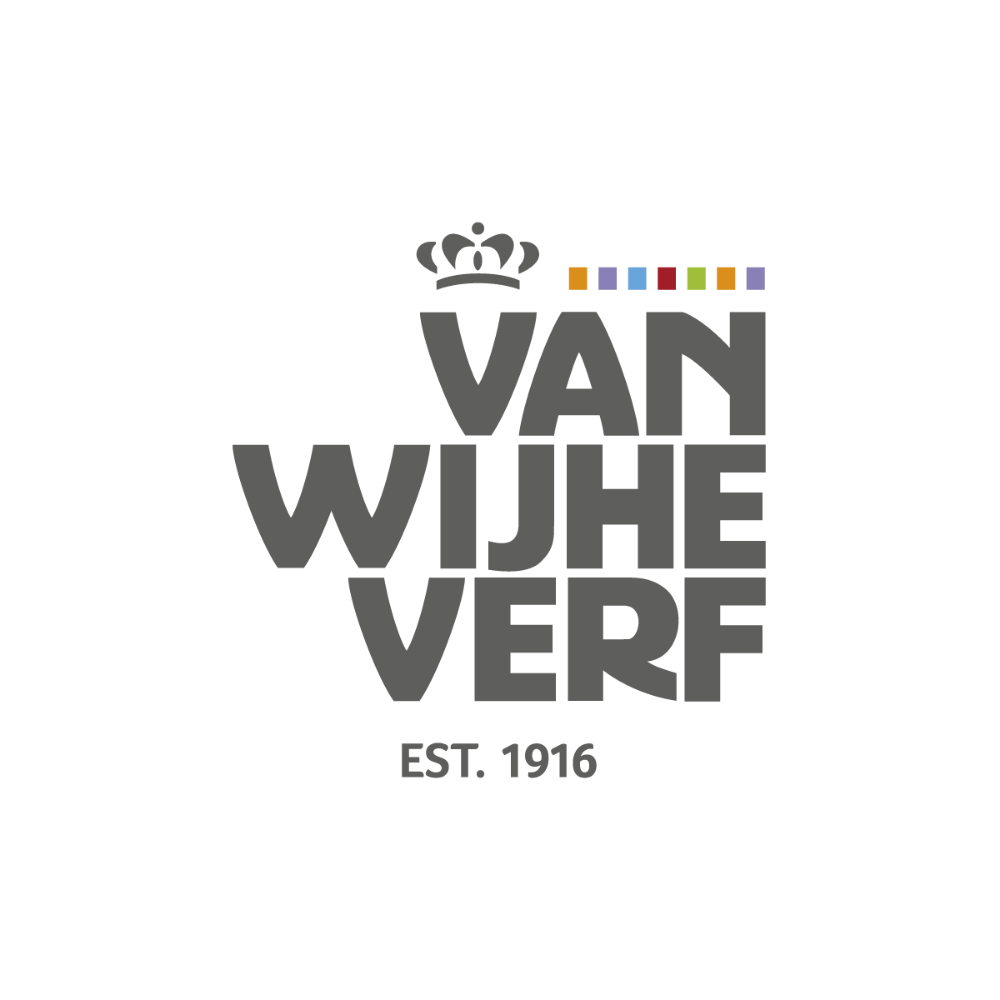 van wijhe verf logo