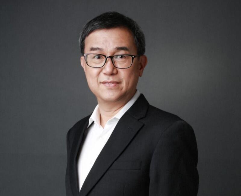 Jack Sim World Toilet Foundation asian man suit glasses