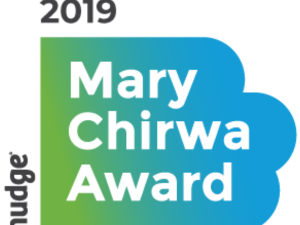 Press Release: Greek priest wins Mary Chirwa Award 2019 for Courageous Leadership